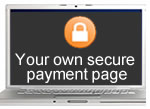 Party In Blackpool - Secure Individual Payments
